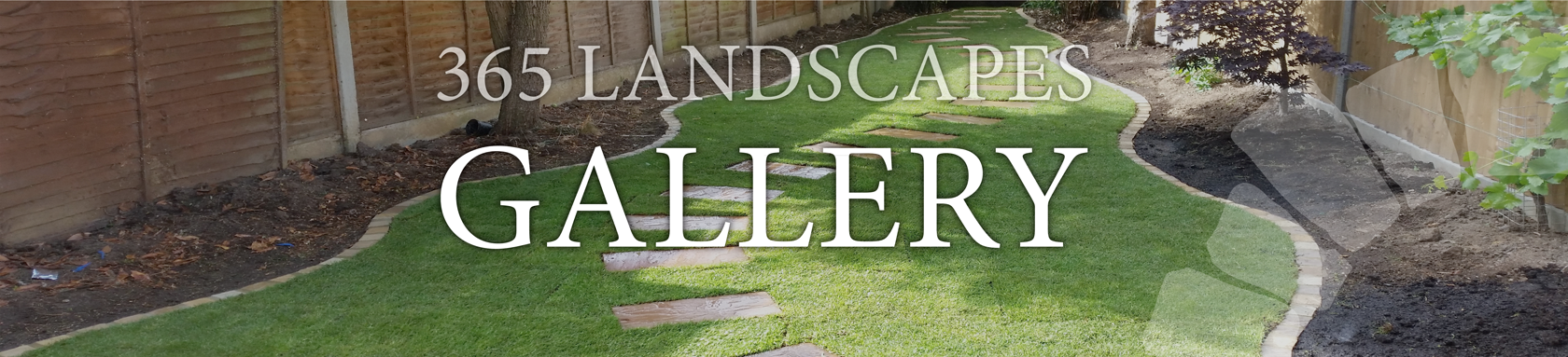 Landscape Design Wallington